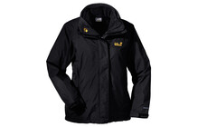 Jack Wolfskin Lakefield Women black